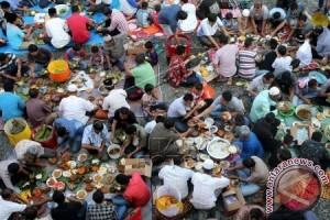 Melihat kemeriahan tradisi perayaan maulid di Aceh