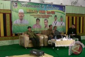 Pengurus Kahmi Aceh Barat dilantik