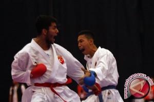 Gunawan pimpin taekwondo Aceh Besar
