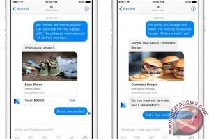 """Facebook Kembangkan Pembayaran Mobile dan """"Percakapan Rahasia"""" di Messenger"""