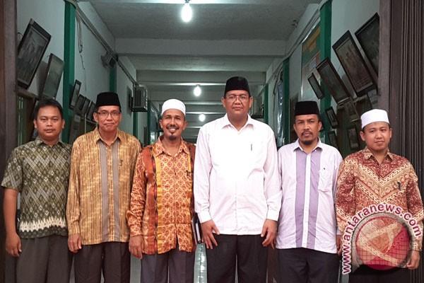 Aceh Luncurkan Buku Muzakarah Ulama