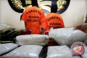 Polisi Singkil ringkus warga edarkan sabu