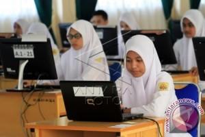 Sembilan SMP Aceh Besar USBN berbasis komputer