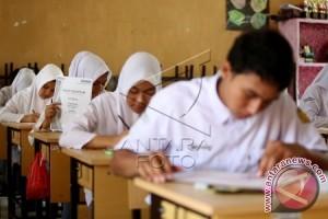4.043 siswa SMP di Lhokseumawe ikut UN