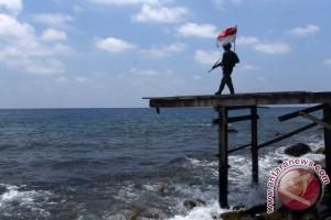 Satgas pengamanan Pulau Rondo butuh kapal patroli