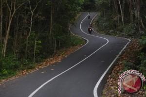 Aceh Barat bangun 80 KM jalan produksi