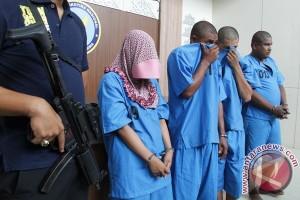 BNNP Aceh tangkap pengedar sabu-sabu