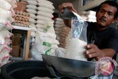 Harga gula di Subulussalam melonjak Rp18 ribu/kg
