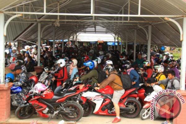 Wisatawan domestik berkunjung ke Sabang 3.000 orang