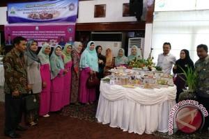 Abdya Wakili Aceh Lomba Cipta Menu Nasional