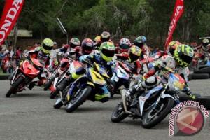 Final Kejurnas Balap Motor Region Aceh