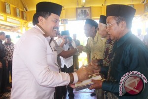 FSKN Aceh ajak masyarakat amalkan Pancasila