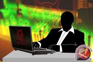 Indonesia urutan 27 dalam kejahatan siber di dunia