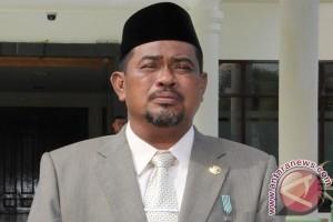 Bupati Aceh Barat: pertanian agar jadi prioritas ke depan