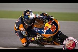 Pebalap Australia Miller juarai MotoGP pertama kali