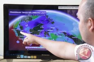 Gempa 4,1 SR berpusat di Aceh Jaya