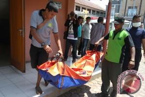 Warga Aceh Barat temukan mayat telah mengering