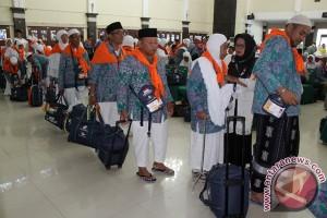 Bupati Aceh Selatan lepas 96 calon jamaah haji