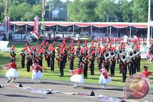 MBSI jadi pembuka parade seni dan budaya HUT RI