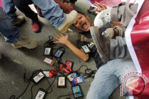 Jurnalis Singkil kecam kekerasan terhadap wartawan