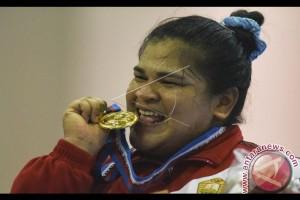 Dua lifter Aceh dipastikan tampil di Asian Games