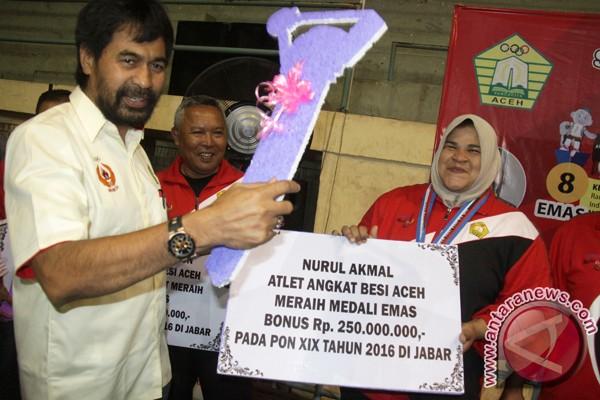 Nurul bertekad persembakan medali untuk Indonesia