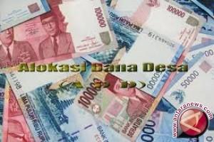Dana desa Aceh Tamiang Silpa 20 persen