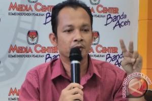 KIP Banda Aceh tuntaskan verifikasi partai politik