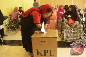 "Masyarakat disabilitas Aceh tolak RPP ""sapu jagat"""