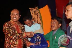 Nurul Fahmi juara satu UTU Award