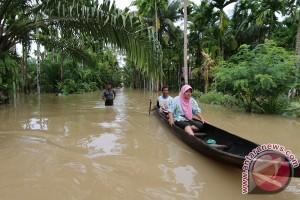 Banjir dan longsor terjang Aceh Tengah