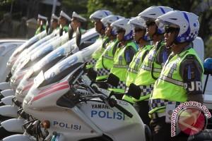 Polda Aceh kerahkan 848 personel amankan lebaran