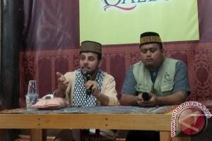 Kewajiban muslim menjaga kesucian Masjidil Aqsa