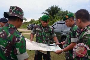 Pangdam: Prajurit Raider jangan khianati NKRI