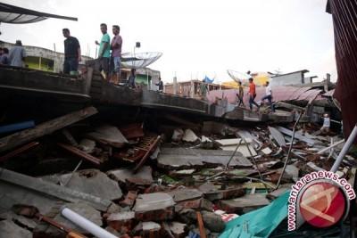 Akibat gempa Pidie Jaya 39 sekolah rusak