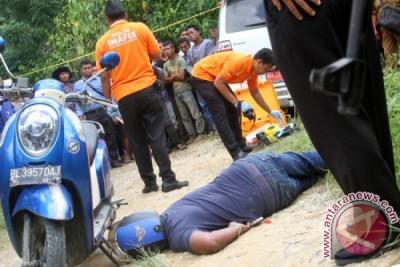 PETA kutuk penembakan warga Aceh Timur