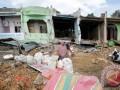 Kerusakan Bangunan Akibat Gempa