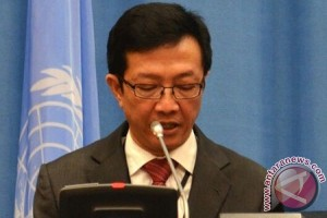 Indonesia dorong perluncutan senjata perkuat keamanan