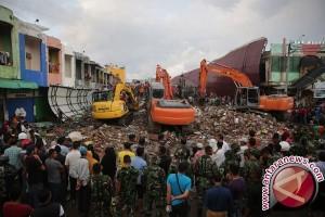 DPD galang dana untuk korban gempa