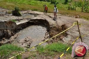 Distamben: Semburan gas di Nagan Raya tidak berbahaya