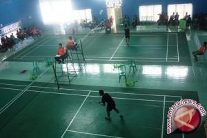 236 atlet ramaikan kejuaraan bulu tangkis TNI