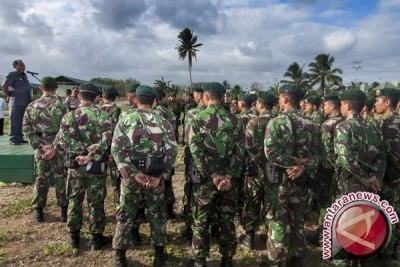 Kapolres: Masyarakat jangan resah kehadiran pasukan BKO