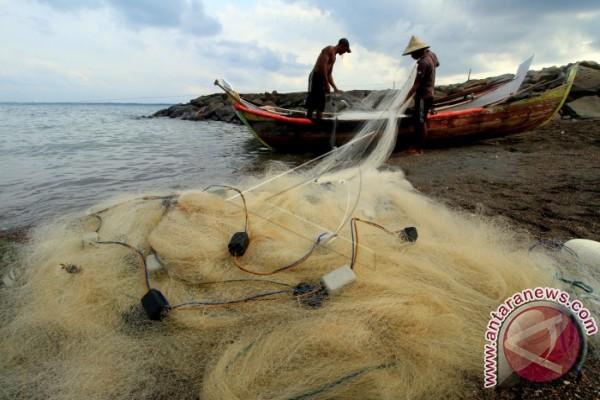 Tangkap ikan pakai jaring dilarang di Sabang