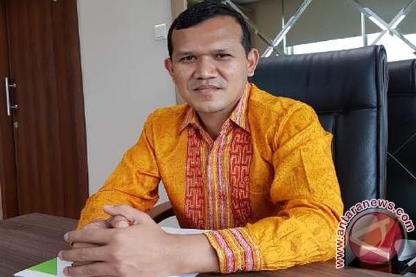Legislator dukung gubernur selesaikan persoalan listrik Aceh