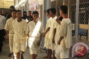 Polres Aceh Utara ringkus sejumlah tersangka narkoba