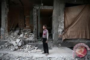 Perang Suriah tewaskan 3.000 orang selama September