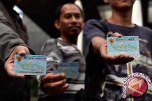 Disdukcapil Aceh Barat musnahkan 6.312 KTP-El