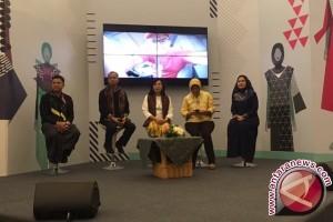 Muslim Fashion Festival 2017 resmi dibuka