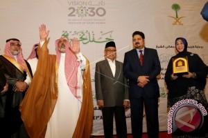 Ulama Arab ajak ulama Aceh tingkatkan perannya