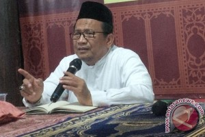 Tiga ibadah sumber kekuatan umat Islam